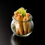 韓国料理の定番メニュー。おつまみにもぴったり!