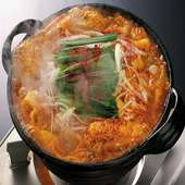 【名物】赤から鍋