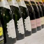 黒毛和牛のステーキ、魚介料理の数々で至福のひと時『贅沢コース』