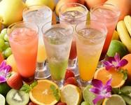 贅沢宴会!はかた地鶏の水炊き、串焼きなど究極9品+時間飲み放題付きコース♪ワンランク上の豪華宴会!
