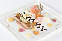 日本全国の食材を用いて、東京発のプルセル・キュイジーヌを提供