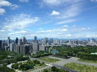 東京随一の眺望がゲストをおもてなし