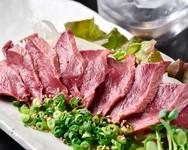 抜群の鮮度だからこそ味わえる逸品です! ※一般的に食肉の生食は食中毒のリスクがあります。 ※子供、高齢者、食中毒に対する抵抗力の弱い人は食肉の生食を控えてください。