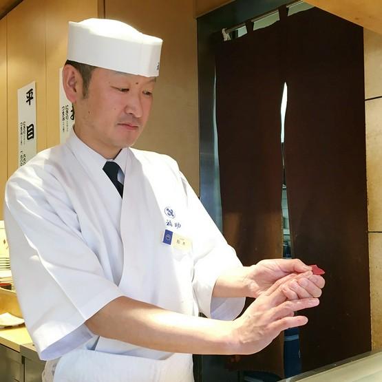 訪れる人に等しく心を砕いた接客と料理づくりを目指して