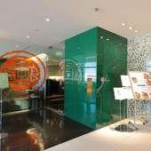 小田急百貨店12階のレストラン街にある天ぷら専門店