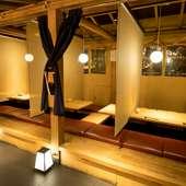名古屋で三重の食材を楽しめる【三重人】は接待にもぴったり