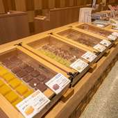 もっちりと美味しい名古屋の味、どこか懐かしい故郷の味