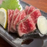 宮崎発祥の郷土料理。王道のタルタルソースで。