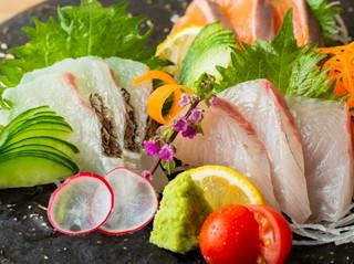 九州の海で獲れた絶品の鮮魚