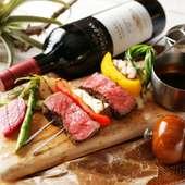 夏の女子会や宴会におすすめの海の見える開放的なお席をご用意!