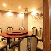 本場の中国東北料理を堪能できる。各種宴会におすすめ