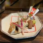 御祝いの時に、鯛があるだけで食卓が華やかになります!おうちではなかなか焼けない真鯛をお楽しみ下さい。