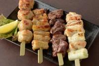 こだわりの自家製ドレッシングで召し上がれ 新鮮な具材がたっぷりの『アボカドサラダ』