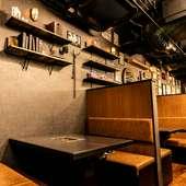 高崎でのランチ&ディナーのご利用にもおすすめです。