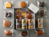 パティシエ特製の焼き菓子は手土産に最適