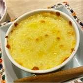 季節ごとの新鮮な魚介類を一皿に。程よい脂と風味を堪能『刺身盛り合わせ』