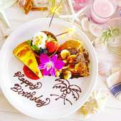 Birthday&Anniversaryコース