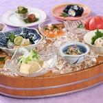 近江牛肉の追加 2090円