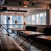 最大100名まで収容可能なスペースは二次会や宴会などにおすすめ