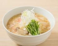 単品600円 焼き味噌おにぎりセット850円  ※写真はおにぎりセットです。