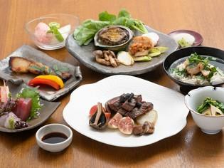 東北から届くこだわりのおいしさと京都産の有機野菜