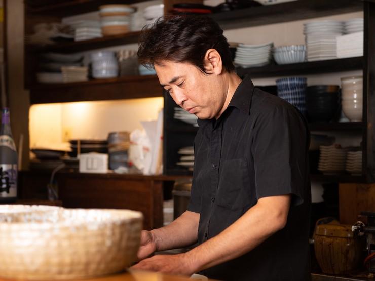 選りすぐりの鮮魚を使ったおいしい料理と和める空間