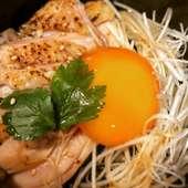 〆の一品にもオススメ。秘伝のレシピで作る『KOBAKO親子丼』
