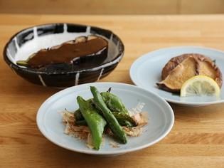新鮮な京都の野菜や選りすぐりの国産鶏肉を使用