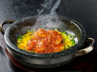 スープを調合して、好みの味を見つける『薬膳美湖香鍋』
