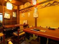 沖縄料理を堪能出来る人気のコースです。