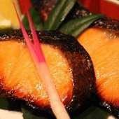 焼き魚(各種)