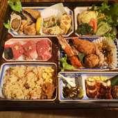 沖縄料理や焼鳥がご家庭でも楽しめます。