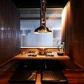 四日市で煙が出ずに快適に焼肉を個室で満喫できる
