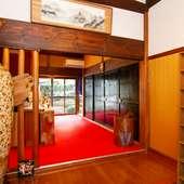 築50年の古民家をリニューアル! 古都・奈良の風情ある空間