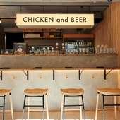 お1人さまでの利用もOK。アットホームな雰囲気の韓国料理店