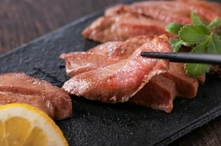 こだわり抜いた和牛の特上タンをリーズナブルな価格で提供!