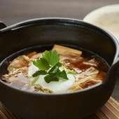 季節野菜の天ぷら5種類盛り合わせ