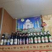 アジアのお酒充実!