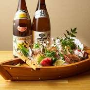 大切なパートナーとの記念日やお誕生日等にもおすすめ。プレートご希望の方はお問い合わせください。