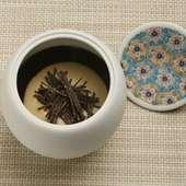 知られざる逸品・銀寄栗を使用した洋風茶碗蒸し『栗とトリュフのフラン』