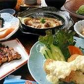 和食職人が作る絶品洋食メニュー