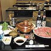 個室、お座敷で楽しむ焼肉 本物の味をごゆっくり