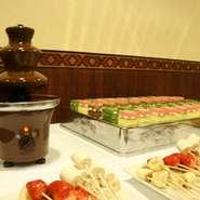 コース料理から食べ放題ビュッフェスタイルまでお客様の好みと値段に合ったプランをお作りします。 何でもごそうだんください。