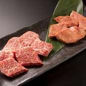 上質肉を手頃な価格で食べられるのは業者との信頼関係があるから