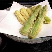 ミニ天丼定食 1000円