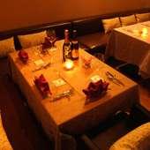 特別な日を彩る【Bar Vintage With Restaurant】