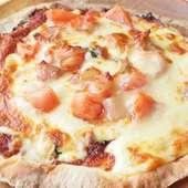 SOHOピザ(MIX)
