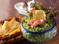 メキシコ本場の家庭の味を堪能できるコースです。