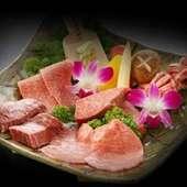 豊富な韓国料理とA5ランク黒毛和牛の美味しさを堪能できます!