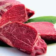 前菜・スープ・サラダ・調理野菜・白御飯・コーヒーor紅茶・デザート付です。 【100g】¥6273 【150g】¥7910 【200g】¥9728